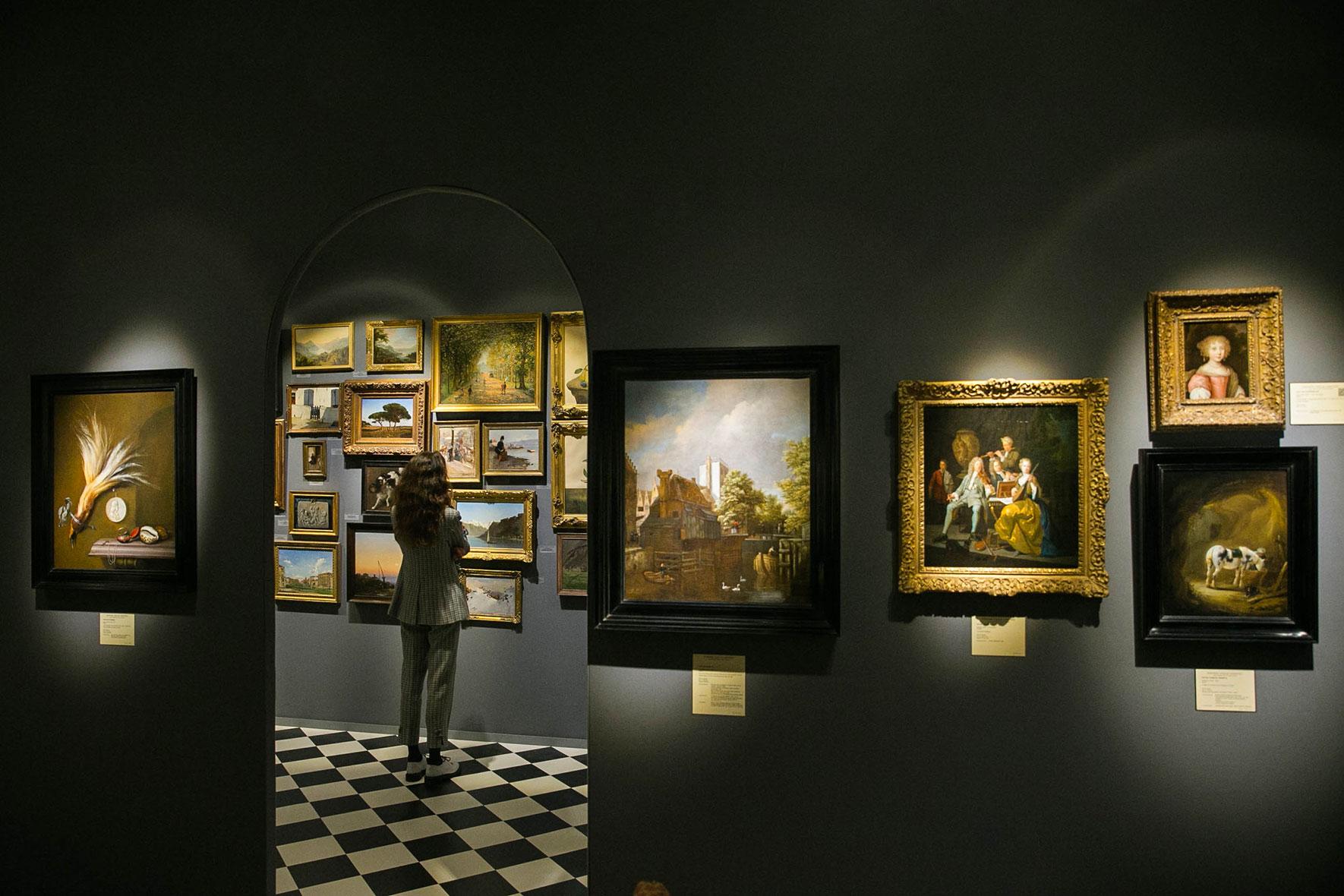 Objets d'art