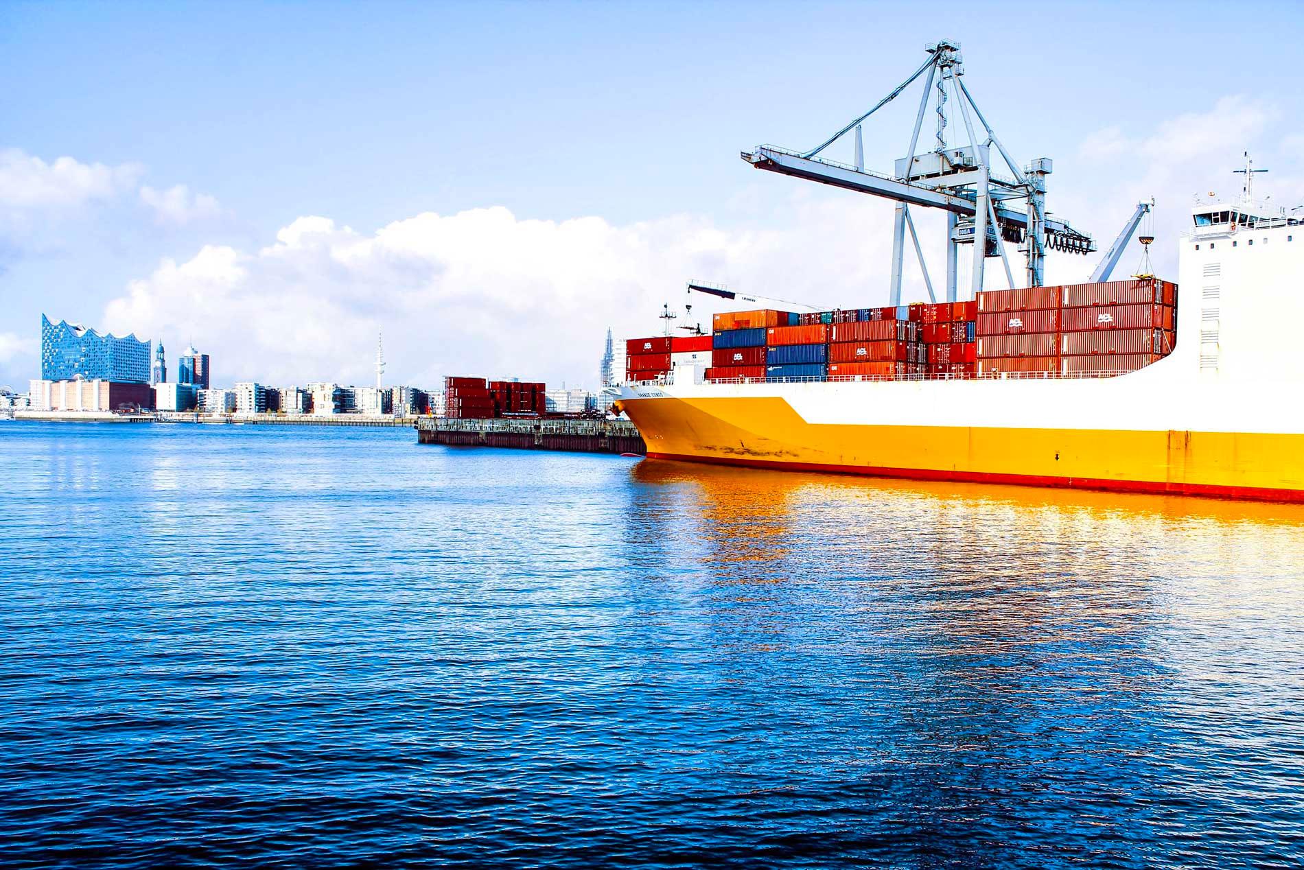 Qui doit se charger d'assurer la marchandise durant le transport?
