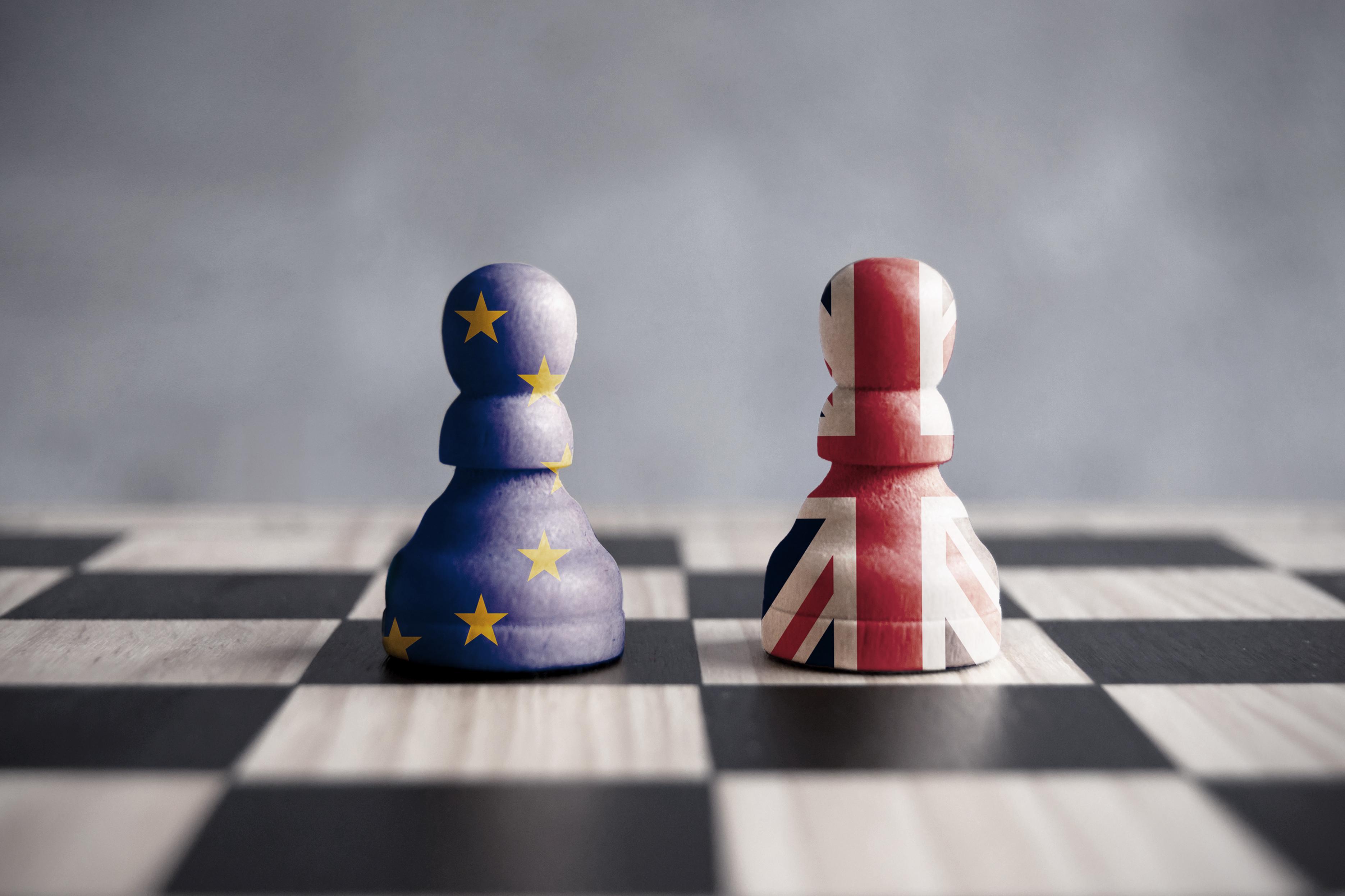 """Impact du """"brexit"""" sur la responsabilité du transporteur CMR"""