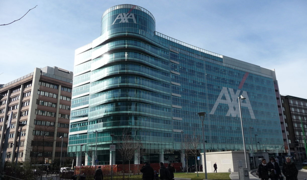 AXA Corporate Solutions & AXA ART WORDEN XL INSURANCE