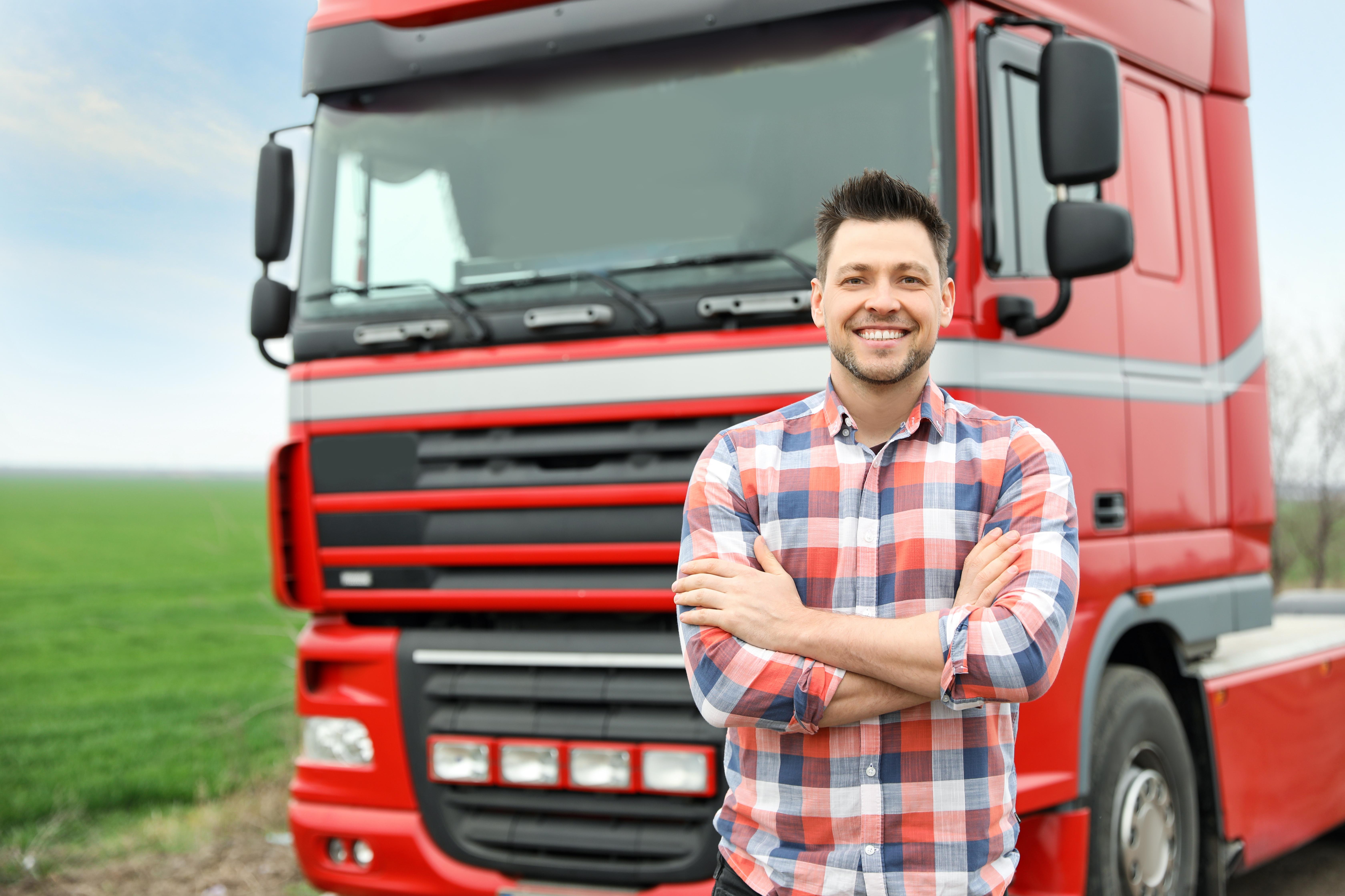 TruckPass, een totaaloplossing voor kleine en middelgrote vervoerders