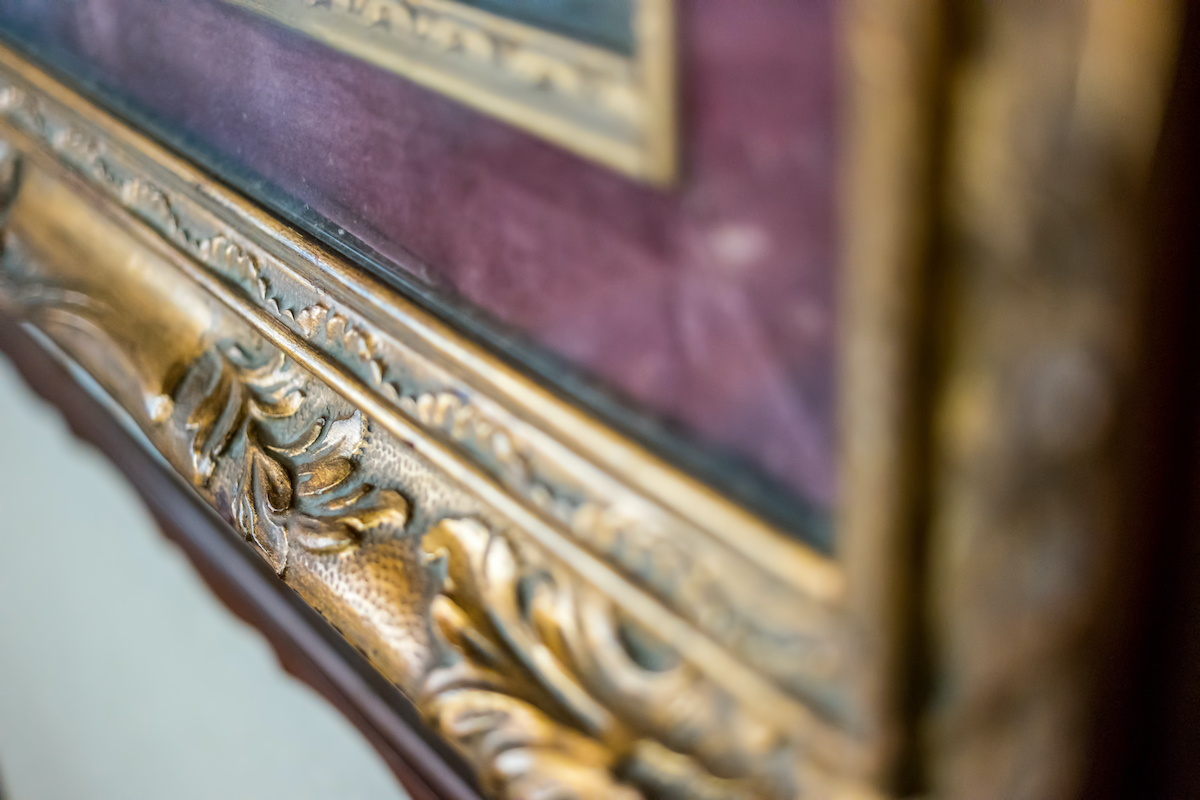 Assurance d'objets d'art : la nécessité d'une police spécialisée